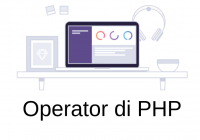 Operator PHP