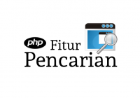 pencarian php