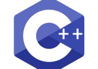 Logo C++