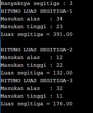 contoh program prosedure sederhana di pascal