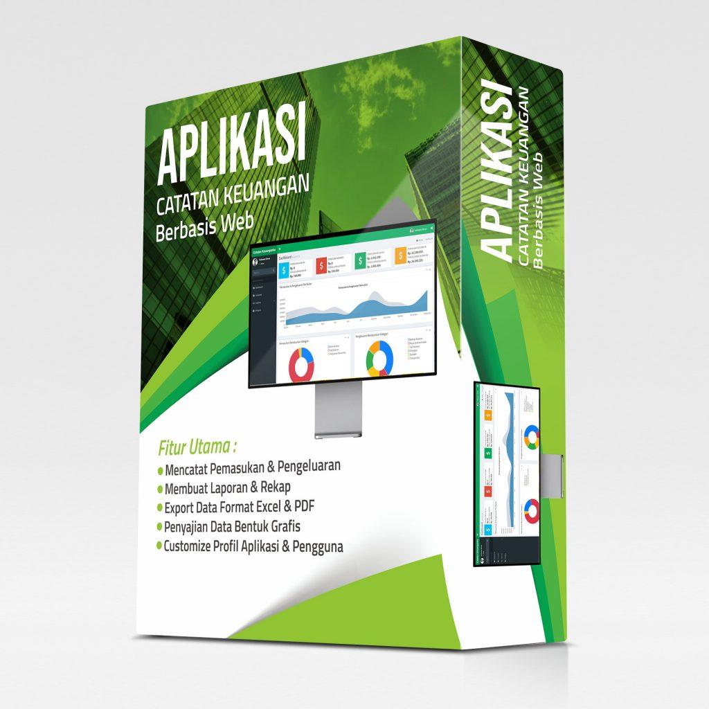 Download aplikasi keuangan